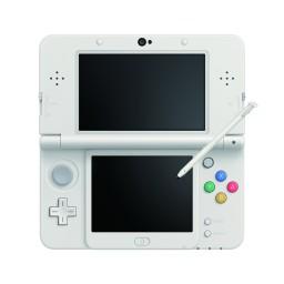 New 닌텐도 3DS\New 닌텐도 3DS_ 화이트