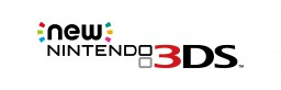 New任天堂3DS¥Logo_New3DS_RGB
