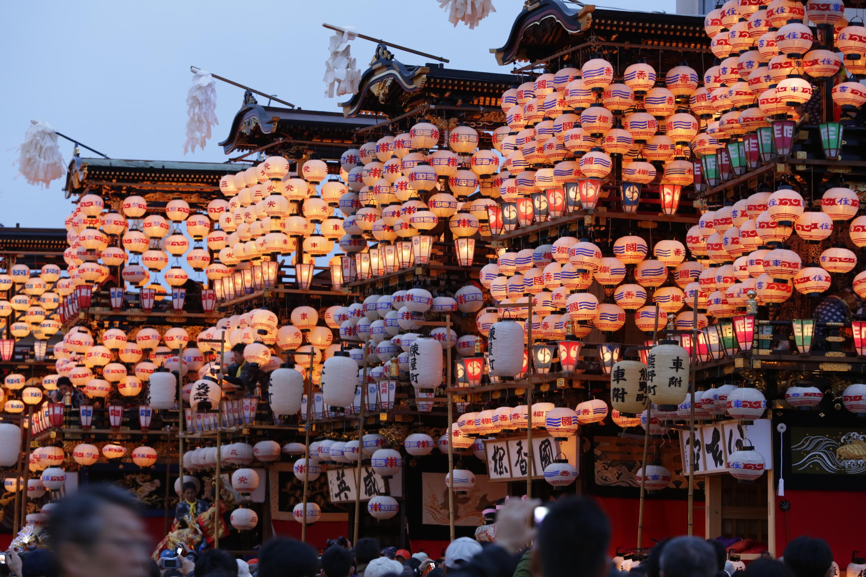 第381回犬山祭イベント情報