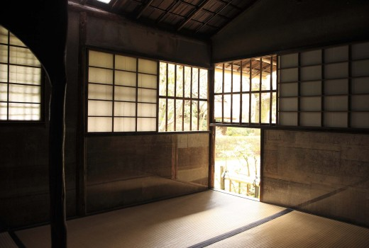 日本庭園 有楽苑【にほんていえんうらくえん】見どころ料金文化財・テーマパーク