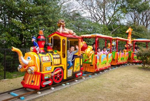 ZooZoo火车