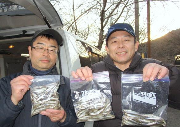 近藤さん(左)と山口さん