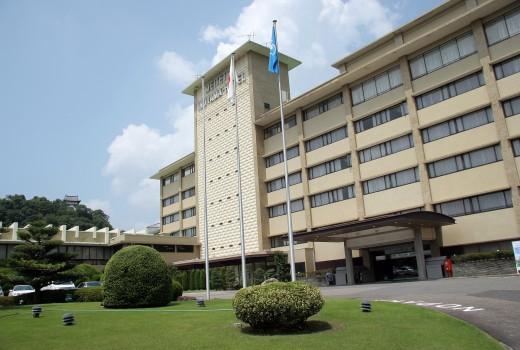 名鉄犬山ホテル « 犬山観光情報